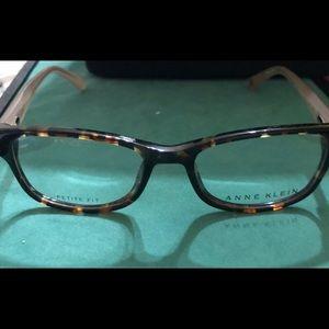 Anne Klein prescription glasses